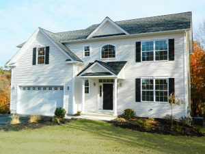 Rieger Homes, New Homes Orange County, Fox Hill