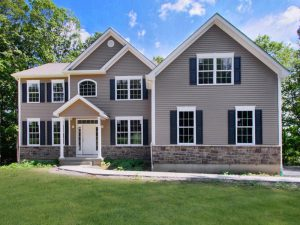 Rieger Homes, Dutchess County New Homes, Taconic Hills