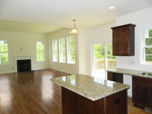 Rieger Homes, Sugar Loaf Town of Chester New Homes, Orange County NY
