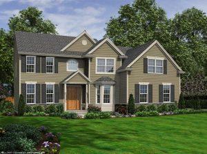 Rieger Homes, Taconic Hills New Homes, Dutchess County NY
